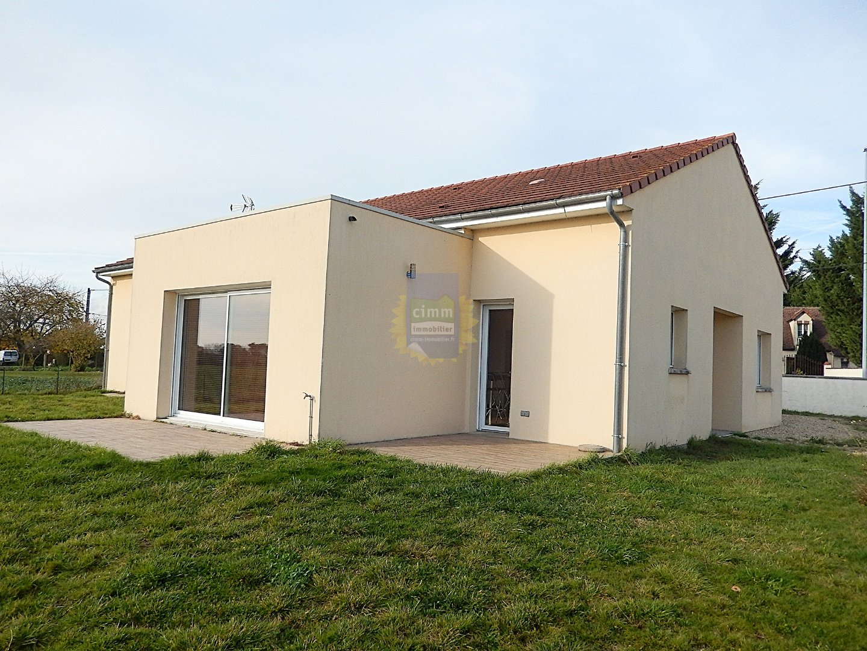 location maison/villa 6 pièces AMILLY 45200