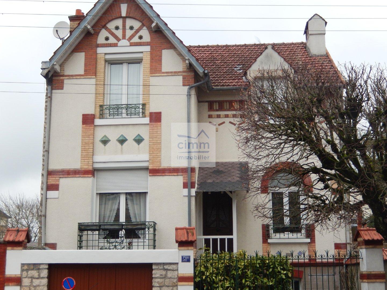vente maison/villa 4 pièces MONTARGIS 45200
