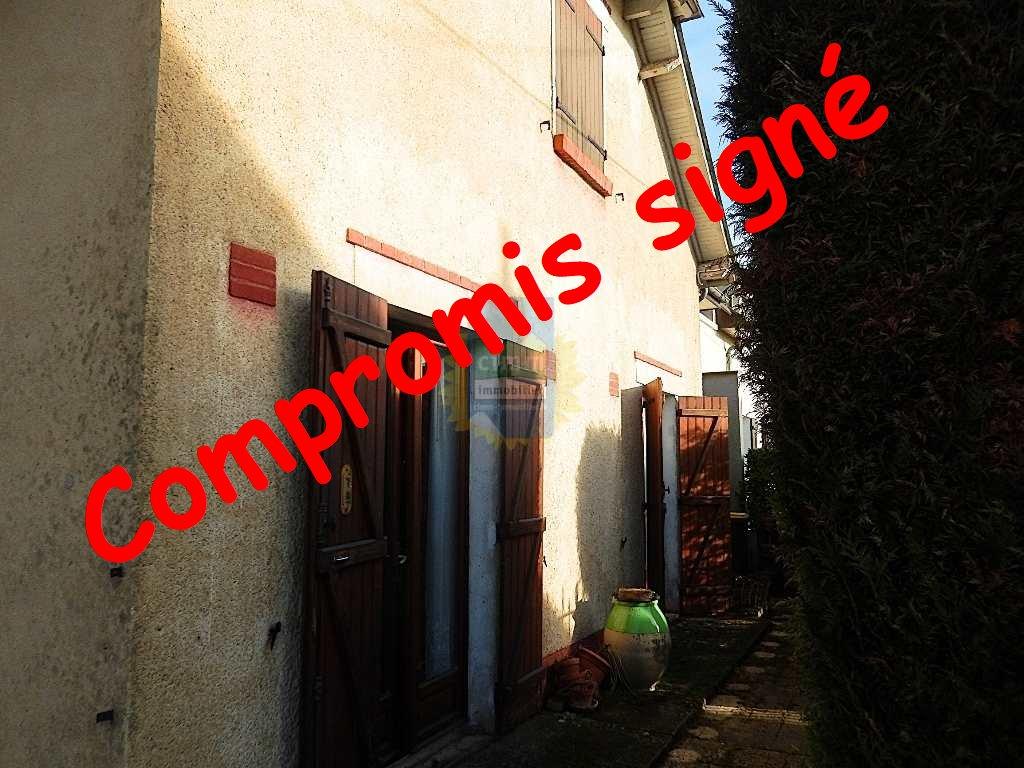 vente maison/villa 4 pièces AMILLY 45200