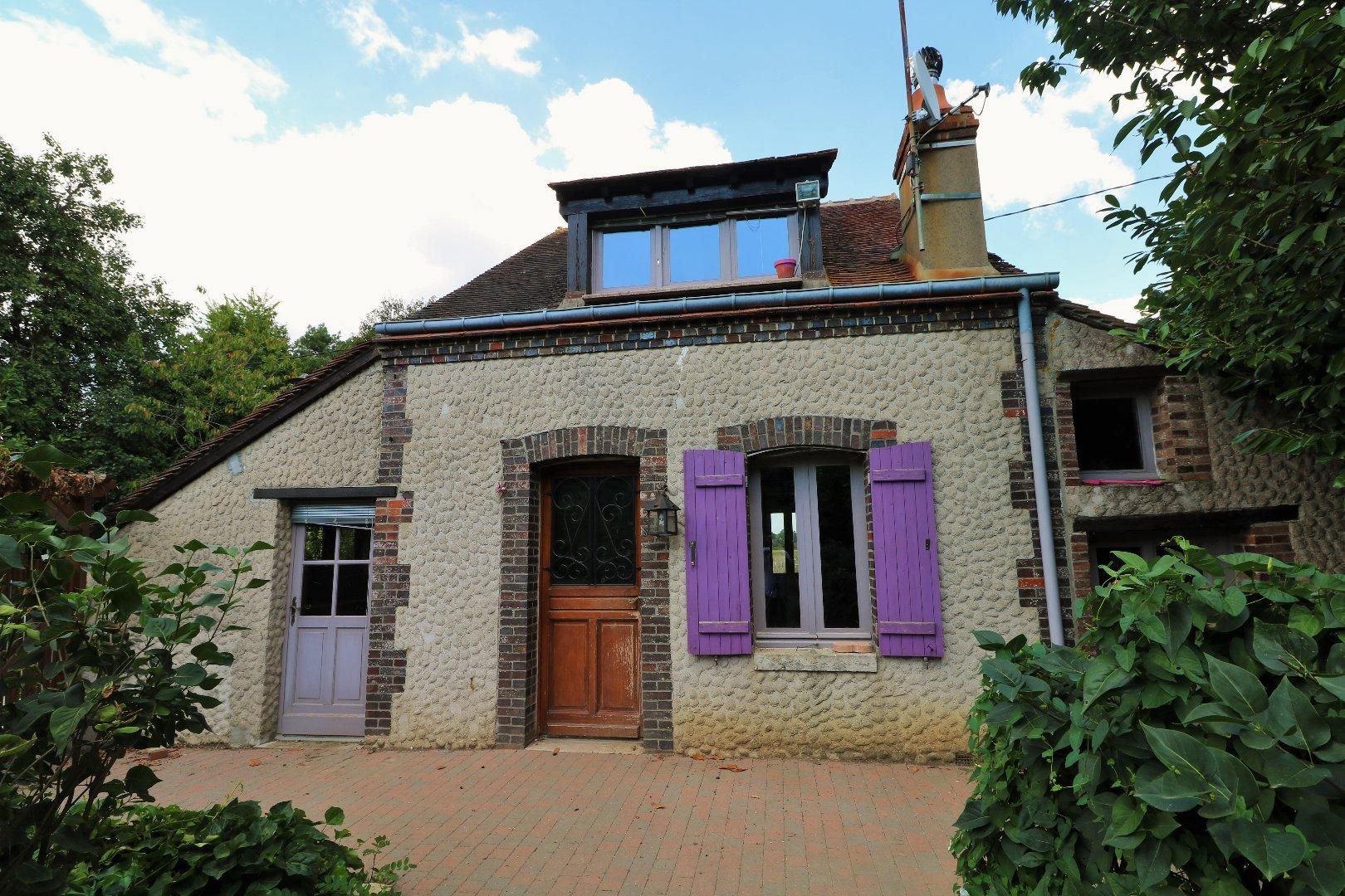 vente maison/villa 3 pièces LA CHAPELLE SUR AVEYRON 45230