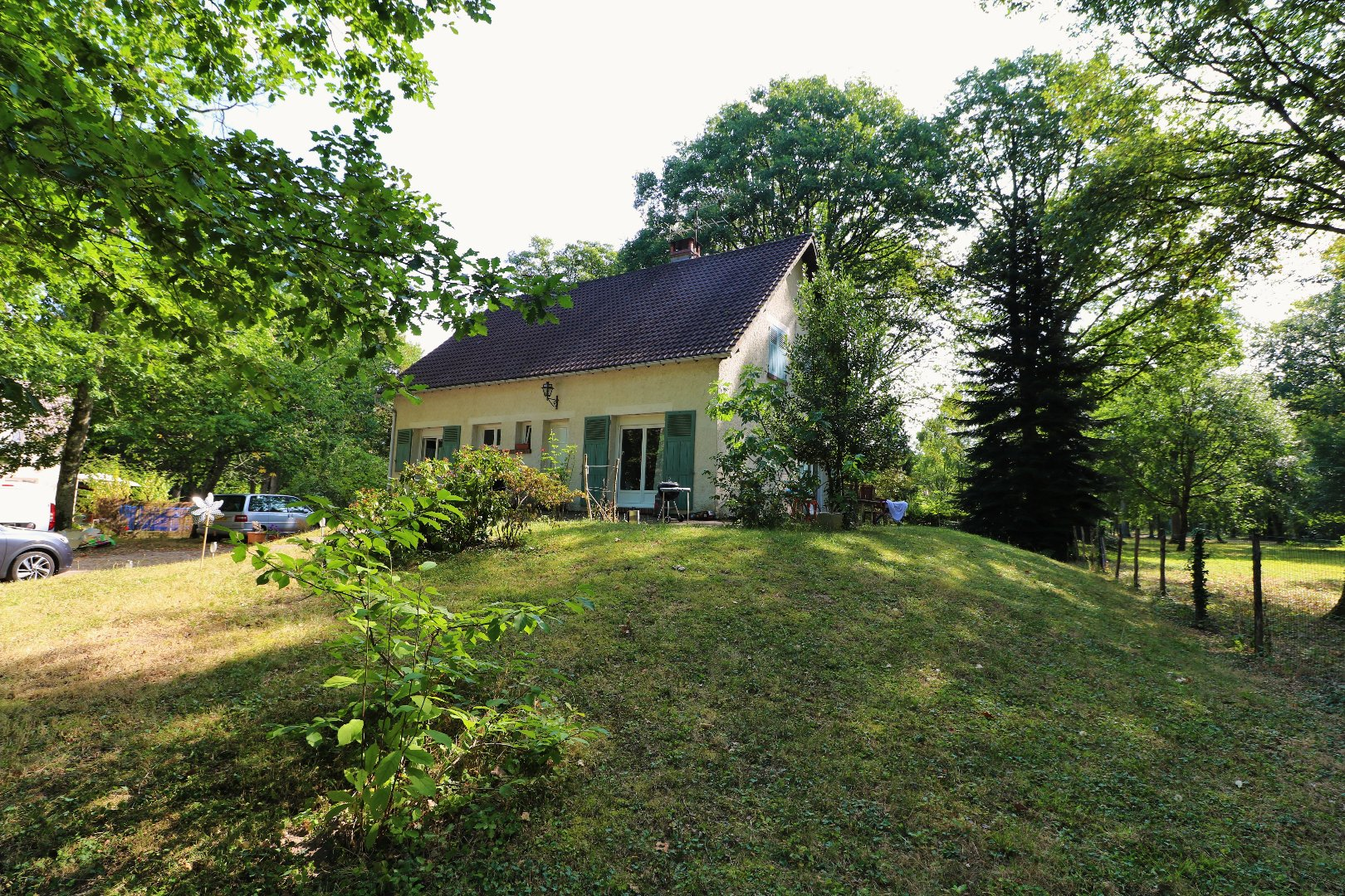 vente maison/villa 6 pièces BOISMORAND 45290