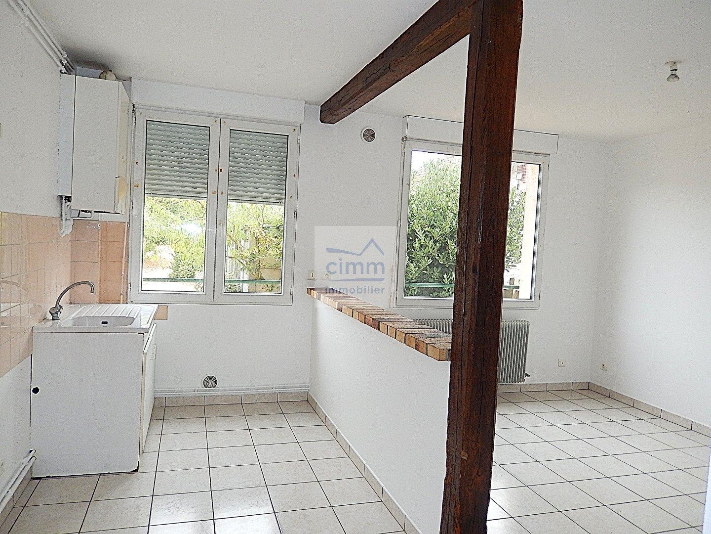 location appartement 2 pièces MONTARGIS 45200