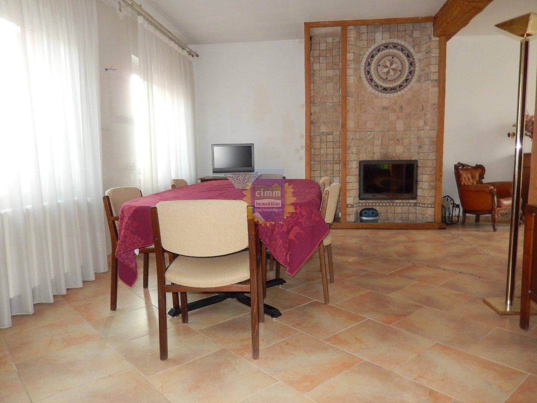 vente maison/villa 5 pièces MONTARGIS 45200