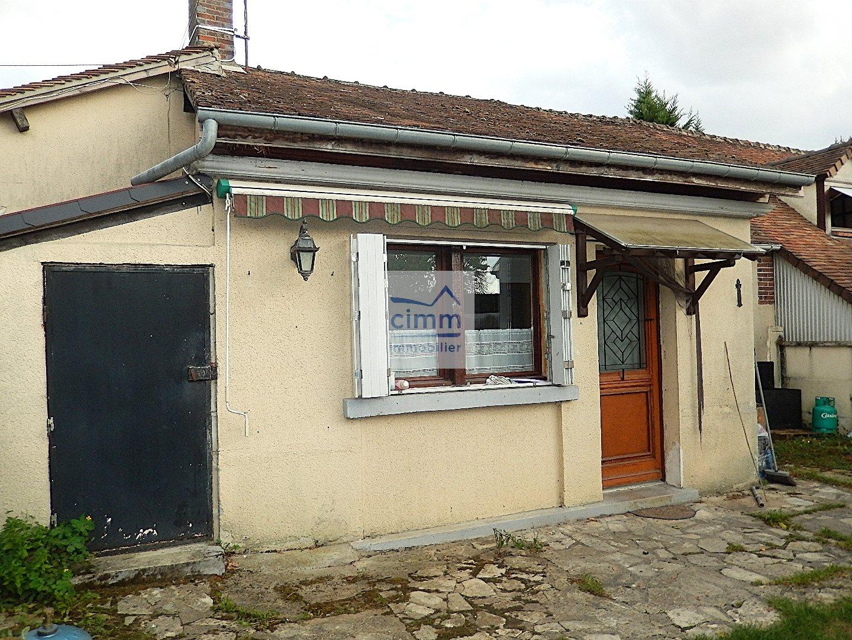 location maison/villa 3 pièces LA CHAPELLE SAINT SEPULCRE 45210