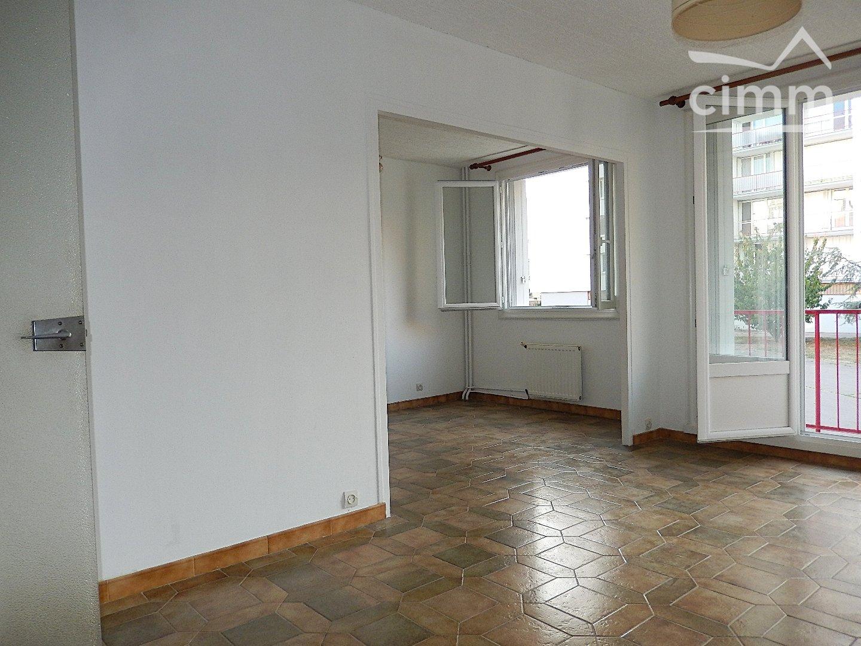 location appartement 3 pièces MONTARGIS 45200