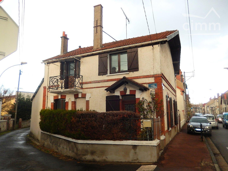 location maison/villa 4 pièces MONTARGIS 45200