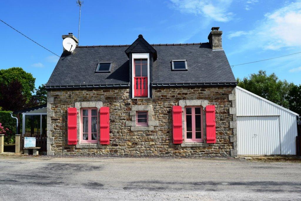 Appartement, BEL AIR HOMES - BEL AIR HOMES, Vente - Silfiac (Morbihan)