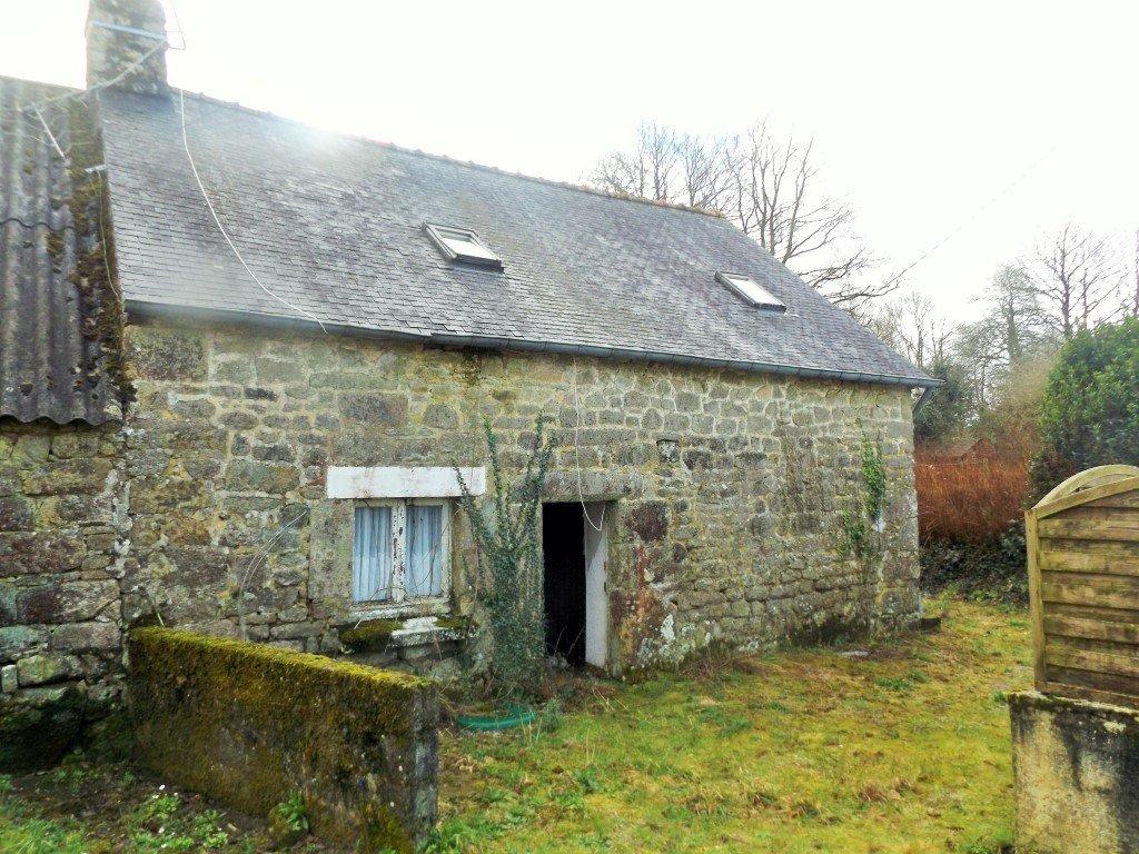 Hameau, BEL AIR HOMES - BEL AIR HOMES, Vente - Mellionnec (Côtes D'armor)