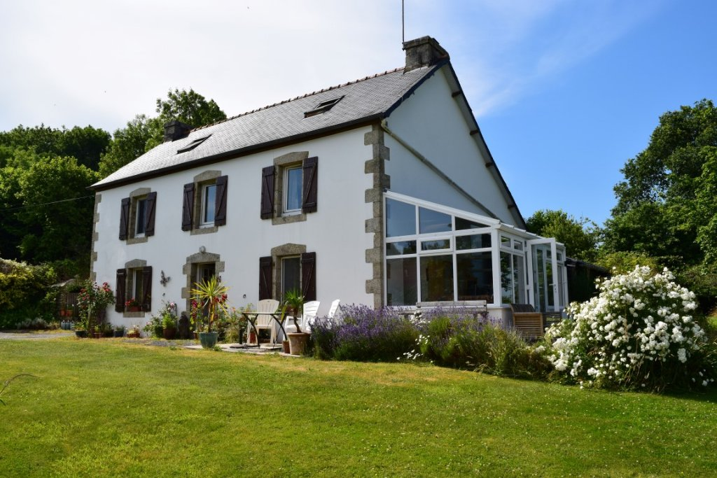 Appartement, BEL AIR HOMES - BEL AIR HOMES, Vente - Collorec (Finistère)