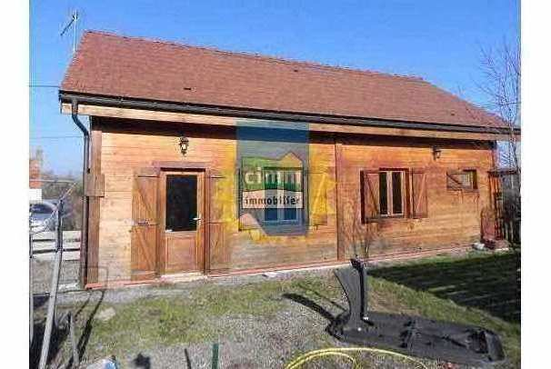 vente maison/villa 4 pièces CHANTENAY SAINT IMBERT 58240