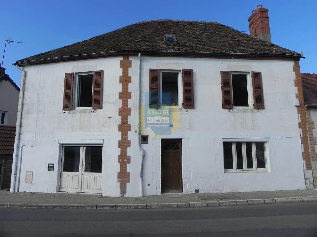 location maison/villa 3 pièces DORNES 58390
