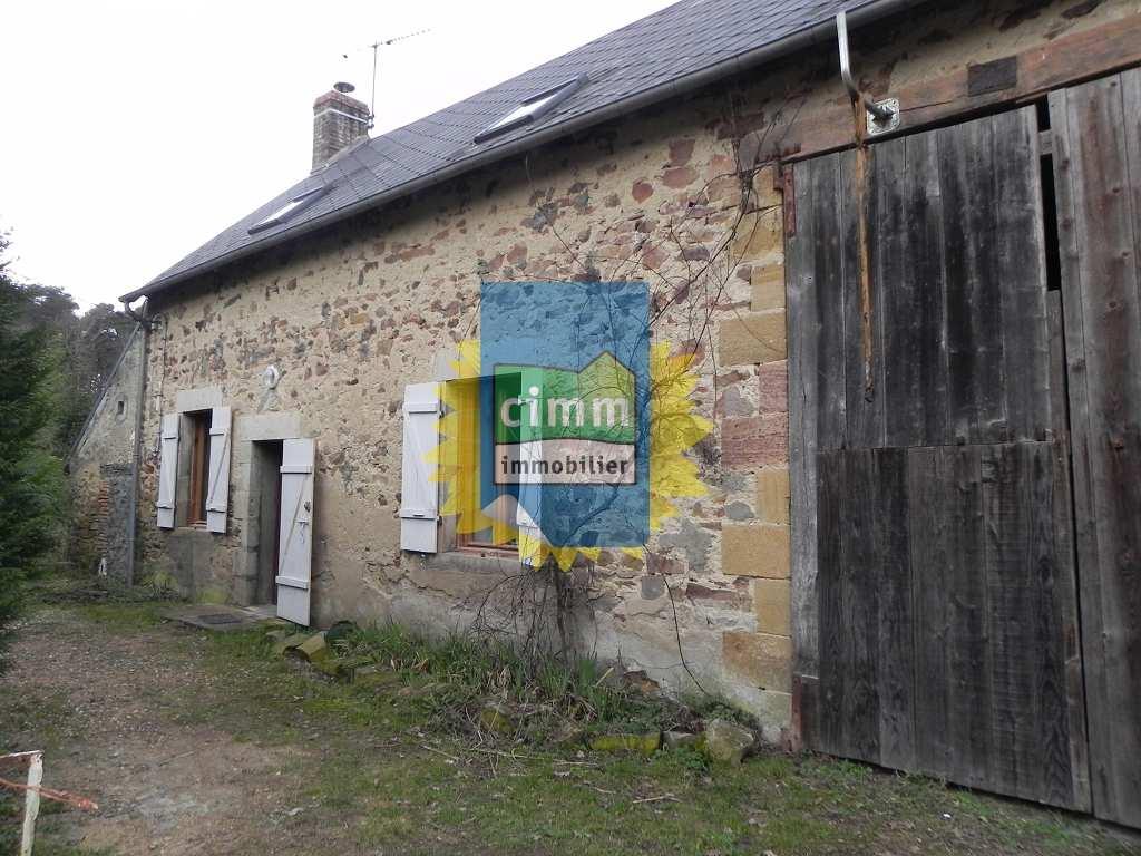 location maison/villa 4 pièces TOURY SUR JOUR 58240