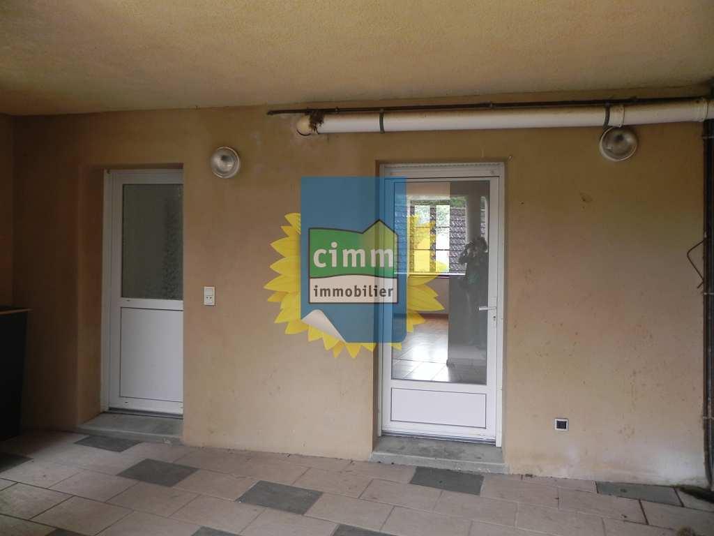 location appartement 3 pièces DORNES 58390