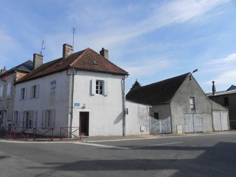 vente maison/villa 7 pièces DORNES 58390