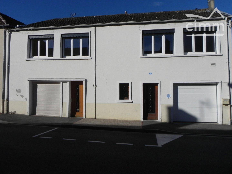 location maison/villa 5 pièces DORNES 58390