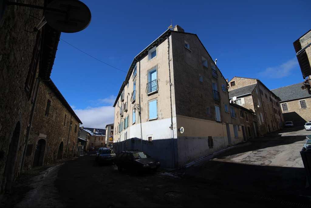 vente maison/villa 15 pièces MONT LOUIS 66210