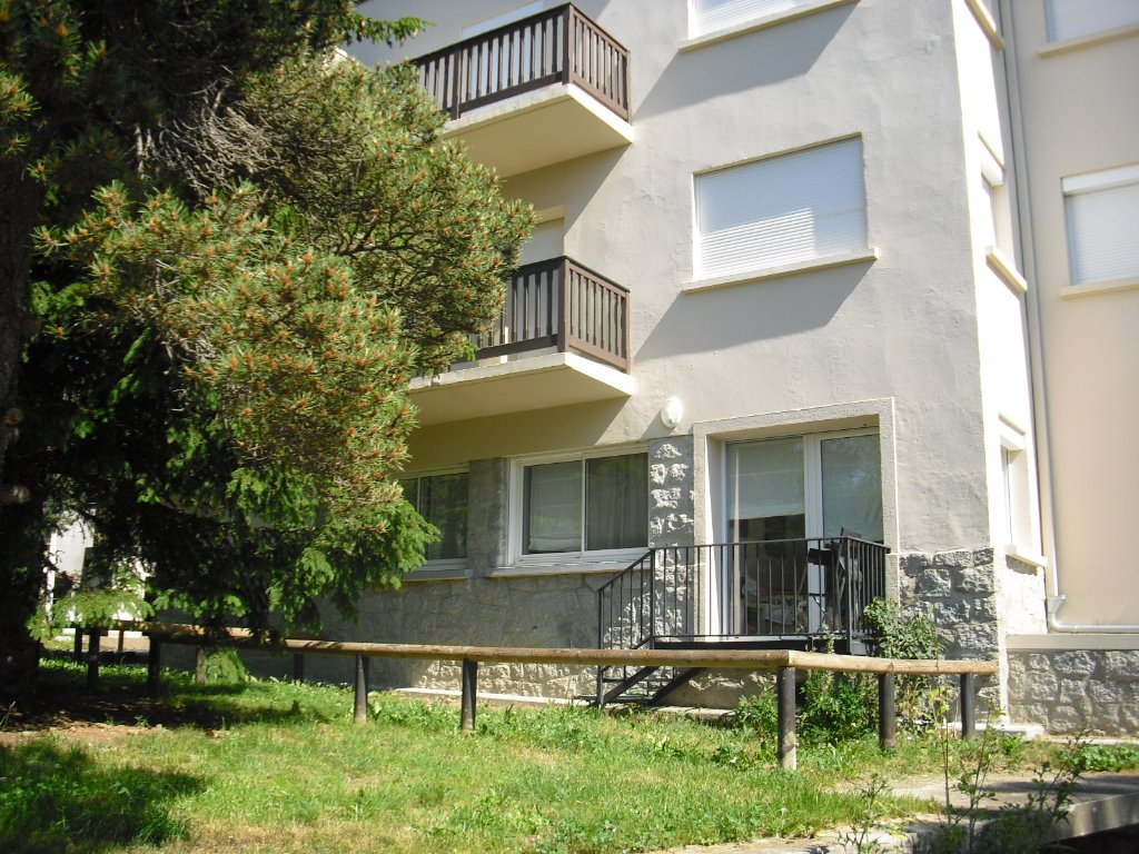 location appartement 3 pièces PYRENEE 2000 66210