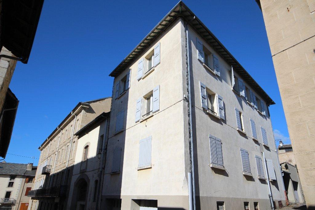 vente appartement 4 pièces MONT LOUIS 66210