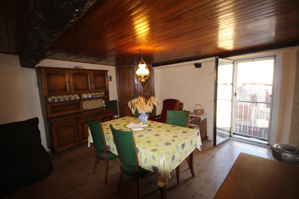 vente maison/villa 3 pièces FONTPEDROUSE 66360