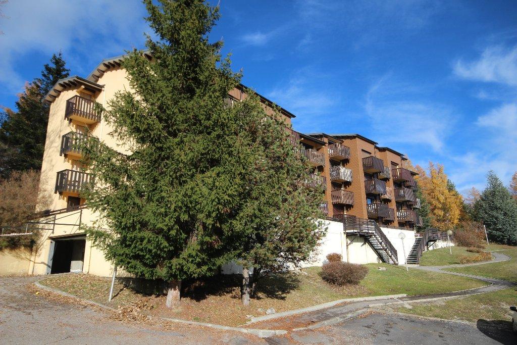 vente appartement 1 pièces FONT-ROMEU-ODEILLO-VIA 66120