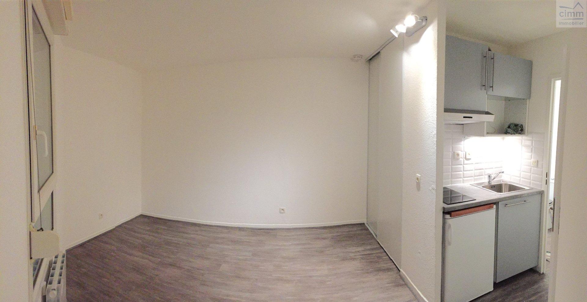 location appartement 1 pièces LYON 69008