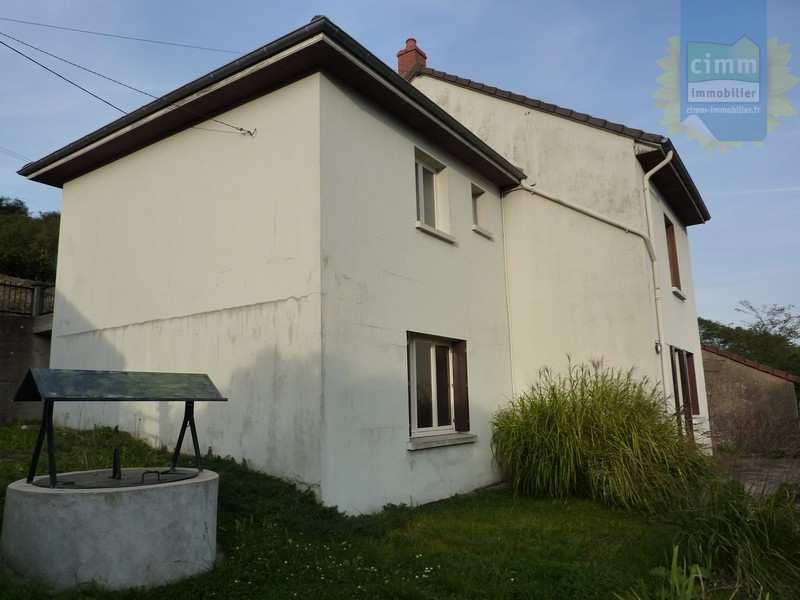 Maison 3 pièces 84 m2 Le Creusot