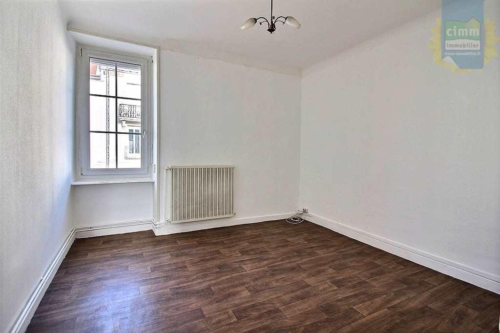 Appartement 2 pièces 44 m2 Le Creusot