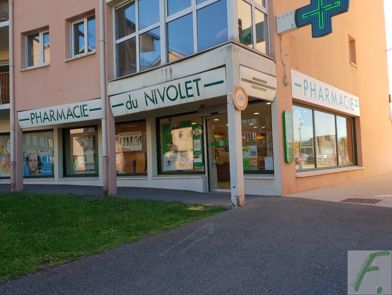 Local commercial - Bureau Local Entrepôt