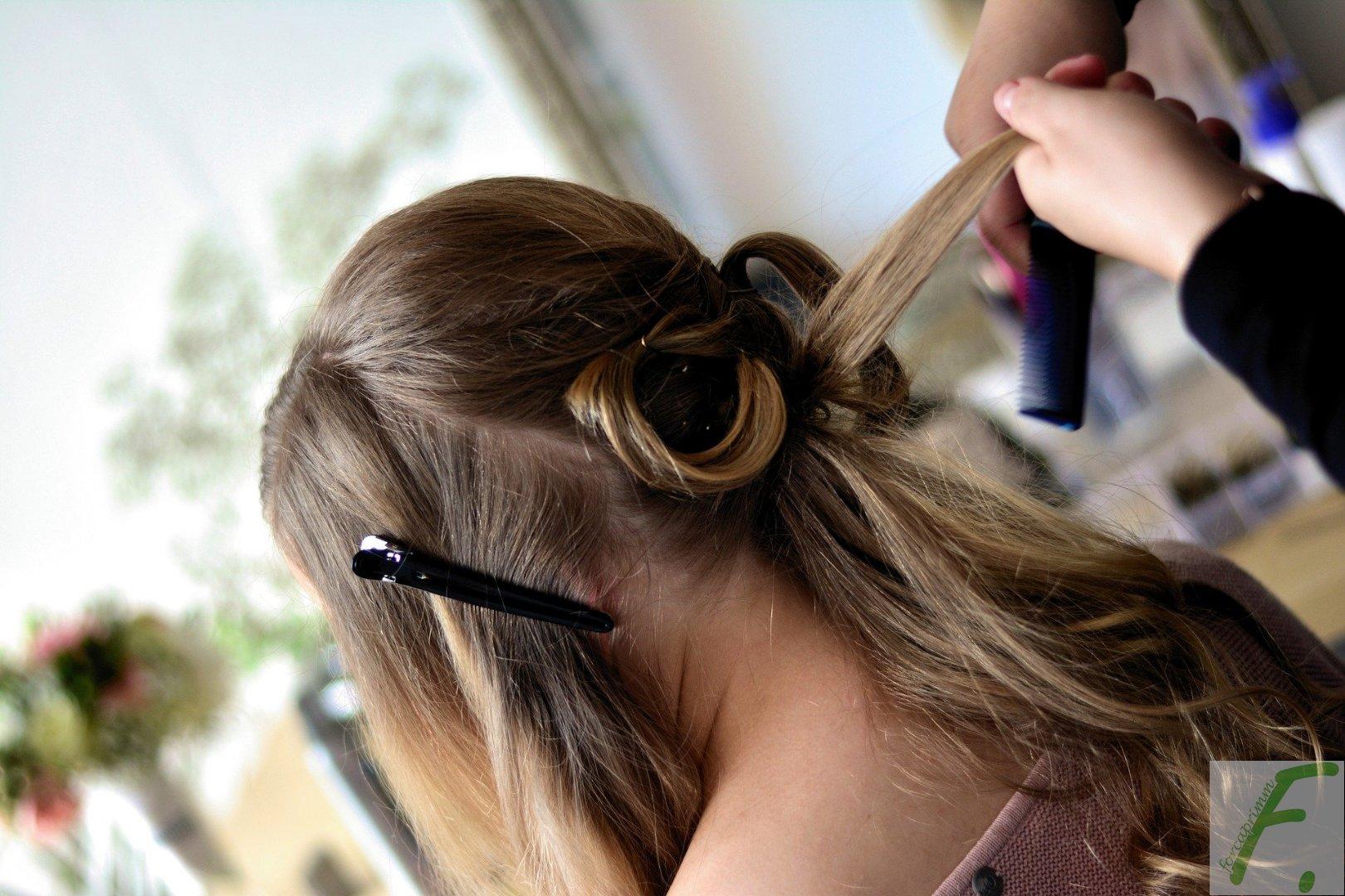 Salon de coiffure - Salon de Coiffure Esthétique Parfumerie