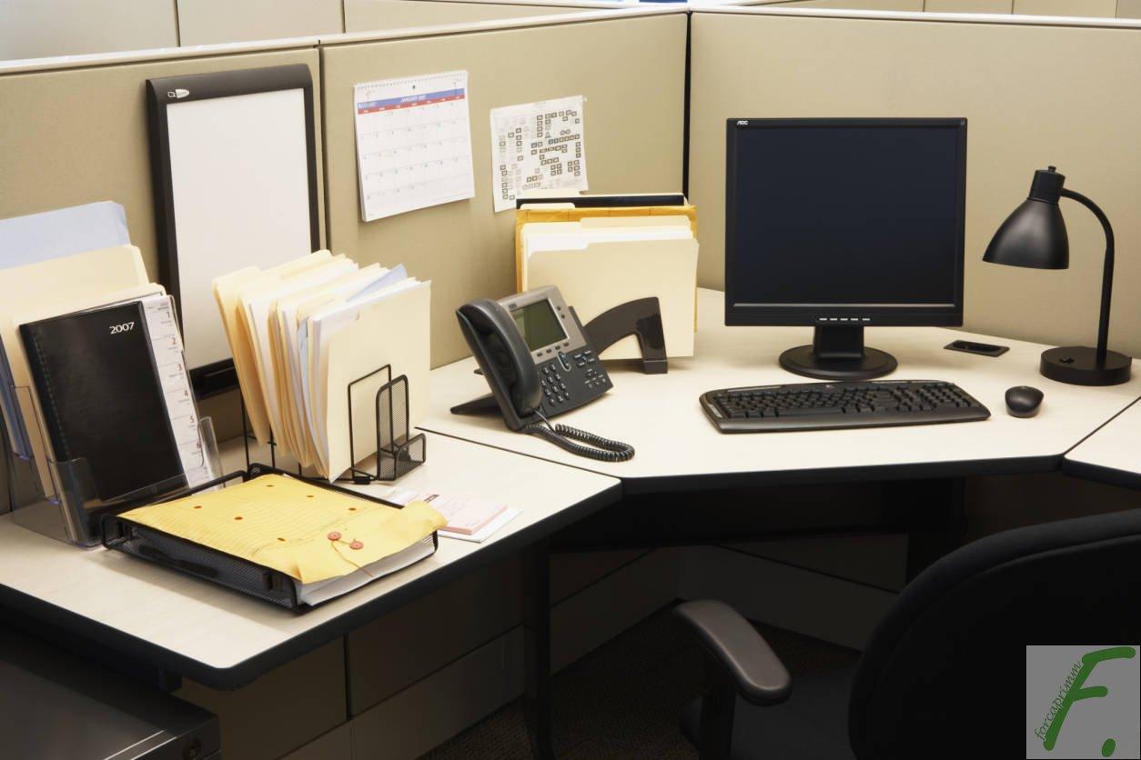 Bureau - Bureau Local Entrepôt