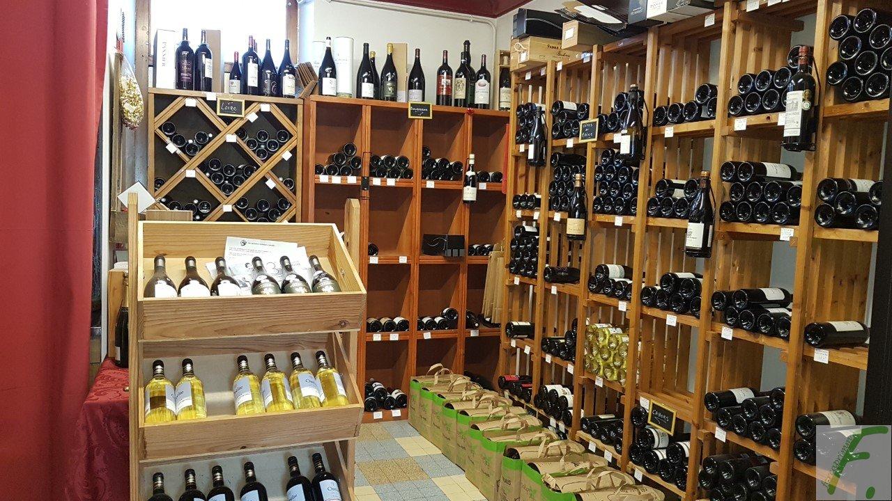Cave à vin - Commerce Alimentaire