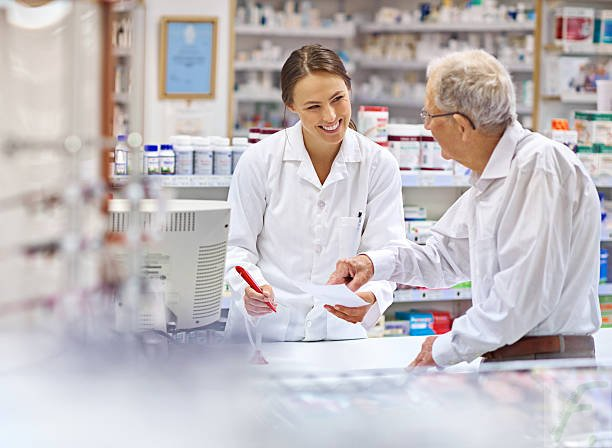 Pharmacie - Parapharmacie - Entreprise de Services