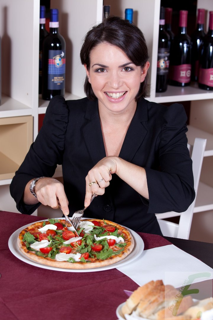 Pizzeria - Restauration Rapide