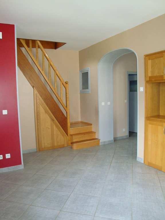 location appartement 4 pièces HAUTEVILLE 73390