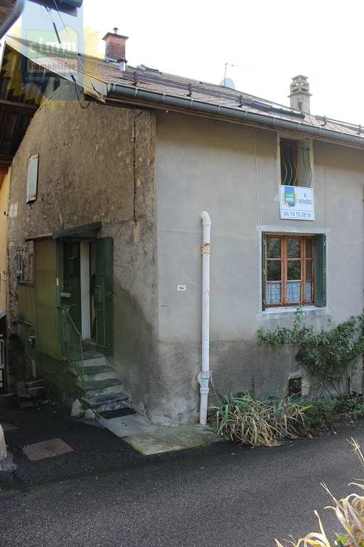 vente maison/villa 4 pièces SAINT PIERRE D'ALBIGNY 73250