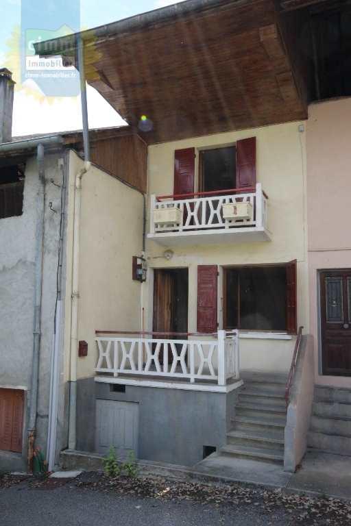 vente maison/villa 3 pièces SAINT PIERRE D'ALBIGNY 73250