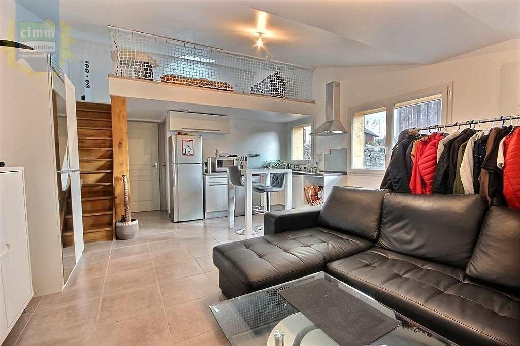 location appartement 1 pièces SAINT PIERRE D'ALBIGNY 73250
