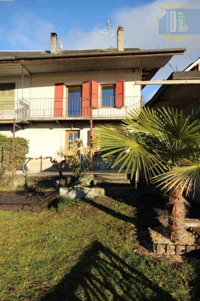 location maison/villa 3 pièces SAINT PIERRE D'ALBIGNY 73250