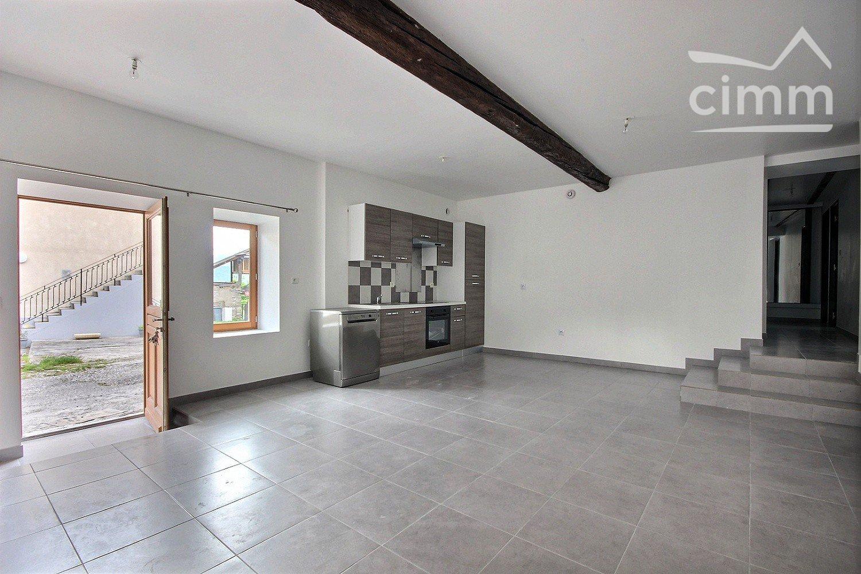 location appartement 3 pièces SAINT PIERRE D'ALBIGNY 73250