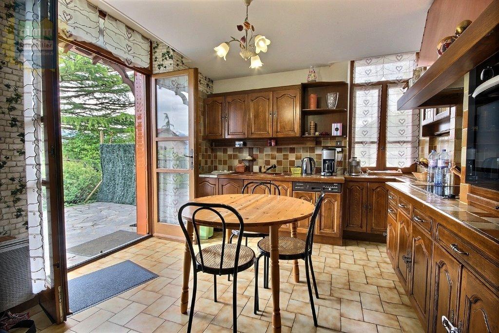 location appartement 3 pièces SAINT JEAN DE LA PORTE 73250