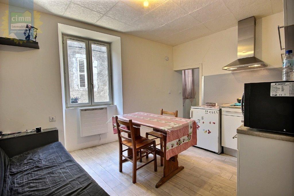 location appartement 2 pièces SAINT PIERRE D'ALBIGNY 73250