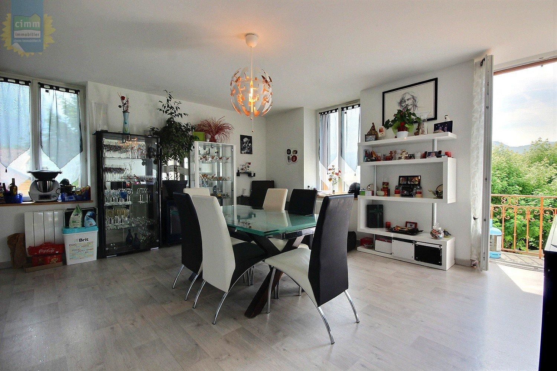 location appartement 4 pièces SAINT JEAN DE LA PORTE 73250