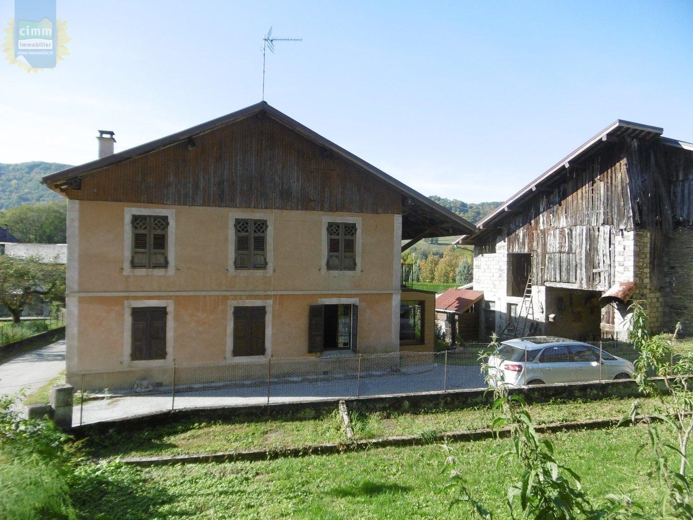 vente maison/villa 4 pièces VILLARD LEGER 73390