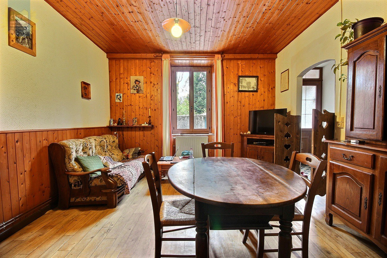 vente maison/villa 9 pièces CHAMOUX SUR GELON 73390