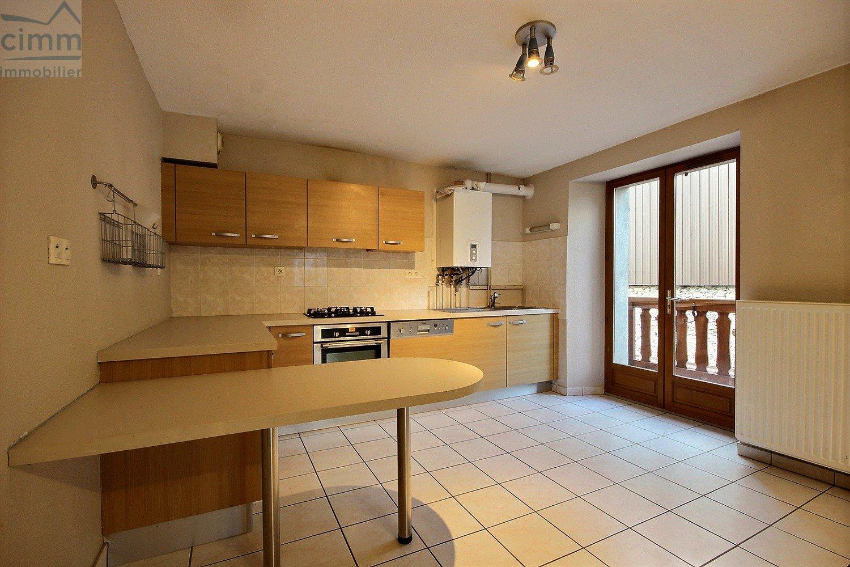 location appartement 3 pièces GRESY SUR ISERE 73460