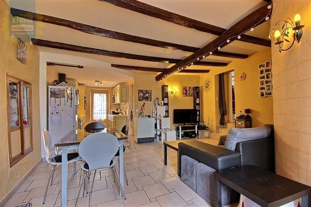 location appartement 3 pièces SAINT-PIERRE-D'ALBIGNY 73250