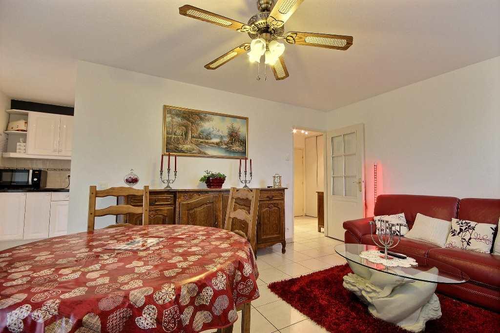 vente appartement 3 pièces BONNEVILLE 74130