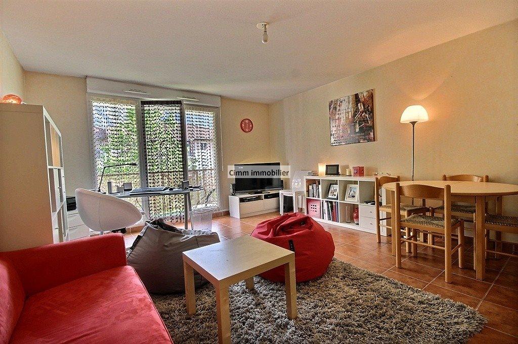 vente de prestige appartement 2 pièces BONNEVILLE 74130