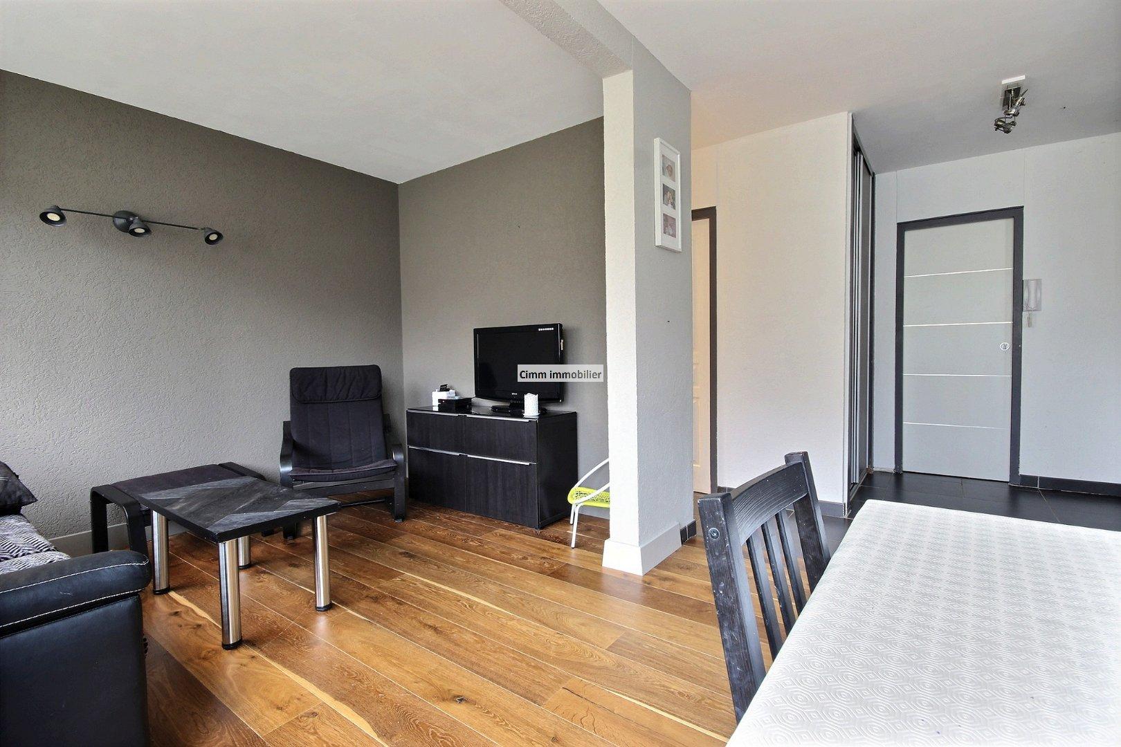 vente appartement 4 pièces BONNEVILLE 74130