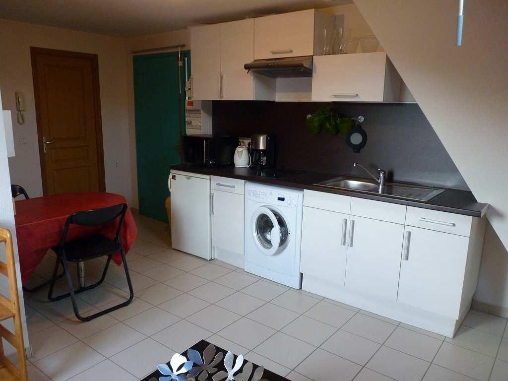 location appartement 2 pièces BONNEVILLE 74130